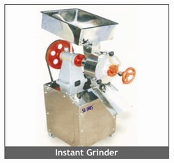 Wondrous Instant Grinder Manufacturer From Coimbatore Caraccident5 Cool Chair Designs And Ideas Caraccident5Info