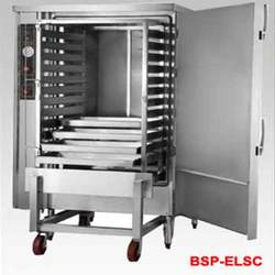 Electrical Big Rice Steaming Cart