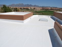 Roofs Water Proofing Services