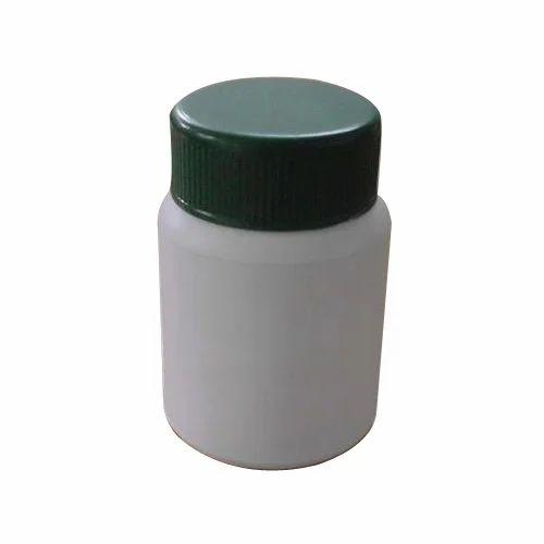 Plastic Bottle - 50ml Oil Plastic Bottle Manufacturer from Faridabad