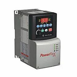 PF 40 AC Drives