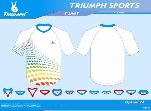 acbab5a3 Sublime T Shirts For Men, सब्लिमेशन टी शर्ट - Triumph ...
