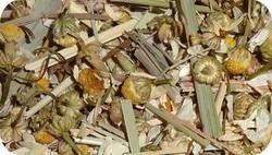 Himalayan Chamomile-Lemongrass Tea