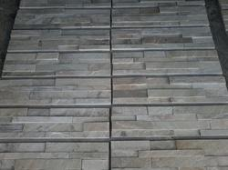 Mint Sandstone Ledge Stones Panels