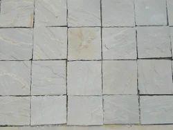 Gray Sand Stone Cobbles