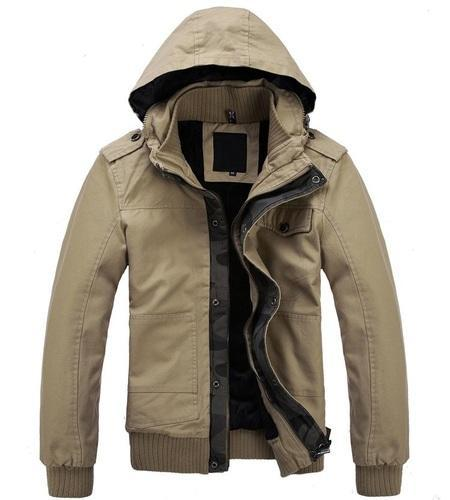 Men Winter Jackets, Jackets For Men - M. M. Fashion, New Delhi ...