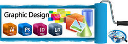 Advertising And Graphics Design Service