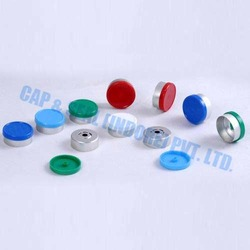 20mm Flip Top Seals