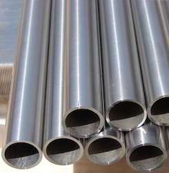 Titanium B862 Welded Pipe
