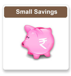 Small Saving Services