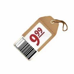 Price Tag Printing