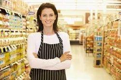 Retail Staffing Service