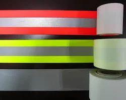 Reflective Fabrics Tape