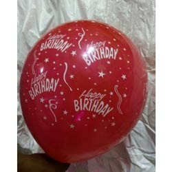Happy Birth Day Balloon