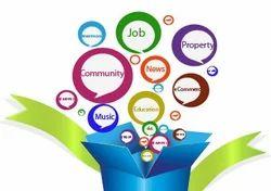 Portals Development and Maintenance Services