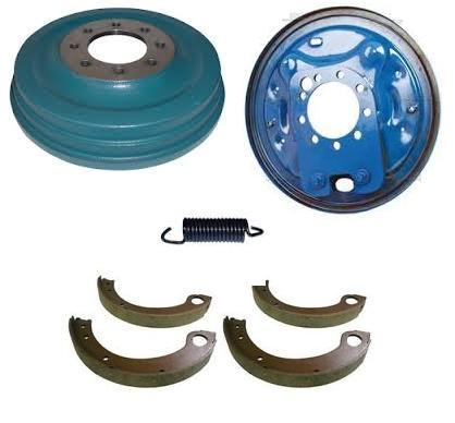 Ford Tractors Brake Drums