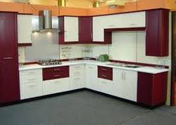 Modular Kitchen View Specifications Details Of Modular Kitchens