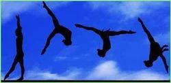 Gymnastics Fitness Club Service