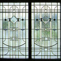 Glass Building Material