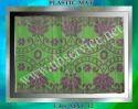 Plastic Mat- Collection