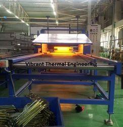 IR Heating Oven