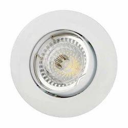 Round LED Spot Light