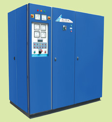 Induction Steel Melting Furnace