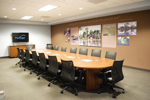 Video Conference Solutions Conference Room Solutions