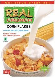 Real Crunch Corn Flakes