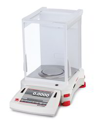 Explorer Analytical Balance