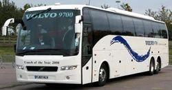 Volvo Eicher Coach