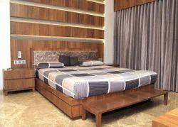 Sheesham Modern Bedroom Furniture