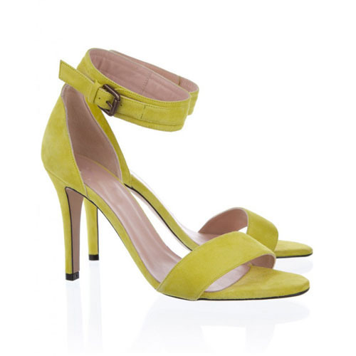 9e6a6a27c03e4 Heel Sandal at Best Price in India