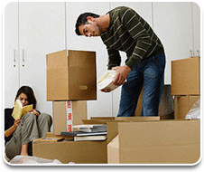 Cargo Packers & Movers