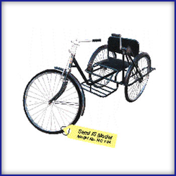 Tricycle Standard