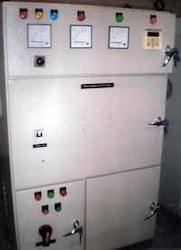 TR SET Cabinet