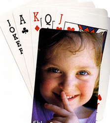 Personalize Customize Cards