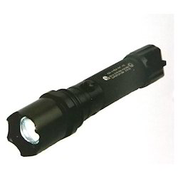 Flameproof  LED Rechargeable Safety Torch