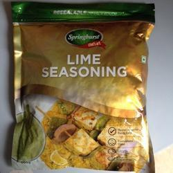 Lime Seasoning