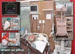 Pathology Department at Dhanwantari Hospital
