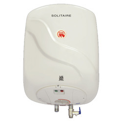 Solitaire Heights Water Heaters