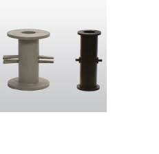 Chemical Pinch Rubber Valve