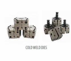Cold Weld Tool Dies