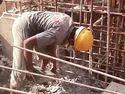 Rcc And Slab Civil Work