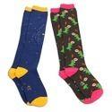 Girls Knee Sock