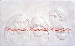 Mural Art Painting