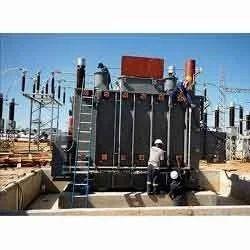 Transformer Installation Service