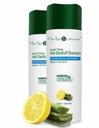 Vitamin Therapy Anti Dandruff Shampoo