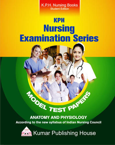 Anatomy And Physiology Model Test Papers Book, Anatomy And ...