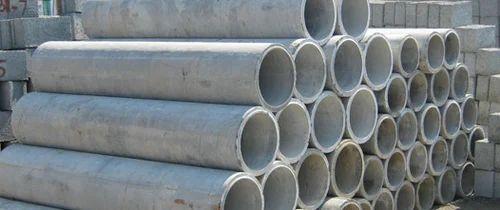 RCC Cement Pipes, RCC Spun Pipe, Cement RCC Pipes, Reinforced Cement  Concrete Spun Pipe, RCC Drainage Pipe, आरसीसी पाइप - Tamil Nadu Hollow  Solid Blocks, Coimbatore | ID: 7319802573